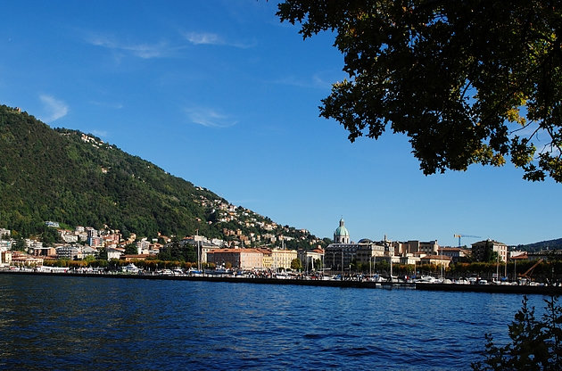 Concierge suggests: on Lake Como by boat