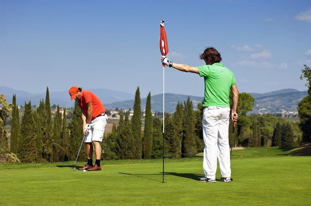 golf-italiano