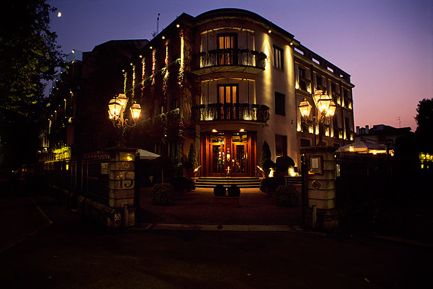 hotel-monza