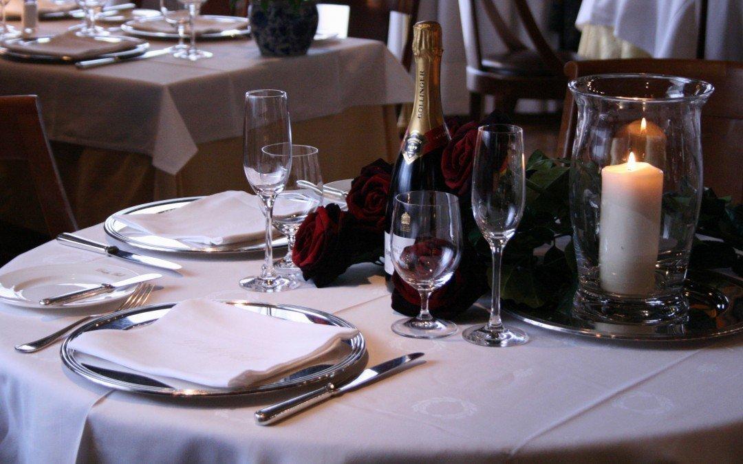 San Valentino a Monza all'Hotel de la Ville