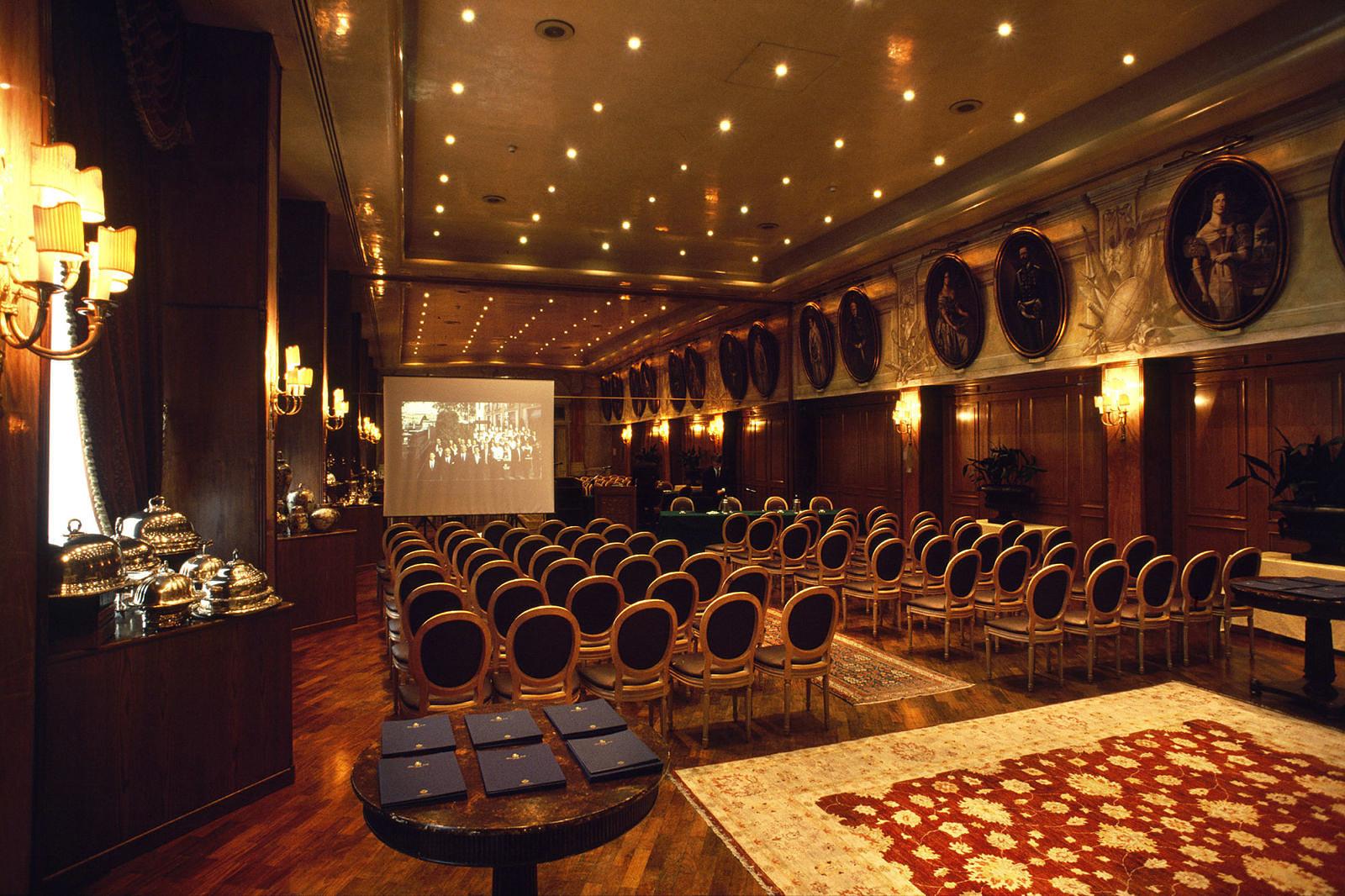 galleria Sala reale