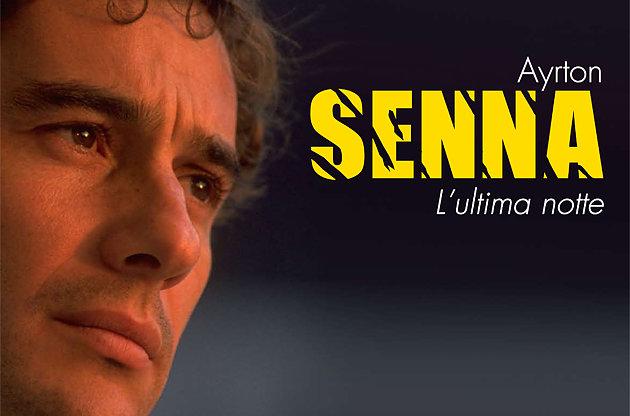 Ayrton Senna a Monza: l'omaggio dell'Autodromo.