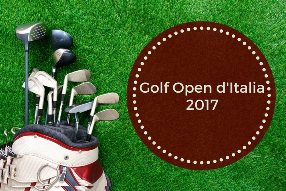 Italian Open 2017: the golf championship is back in Monza!