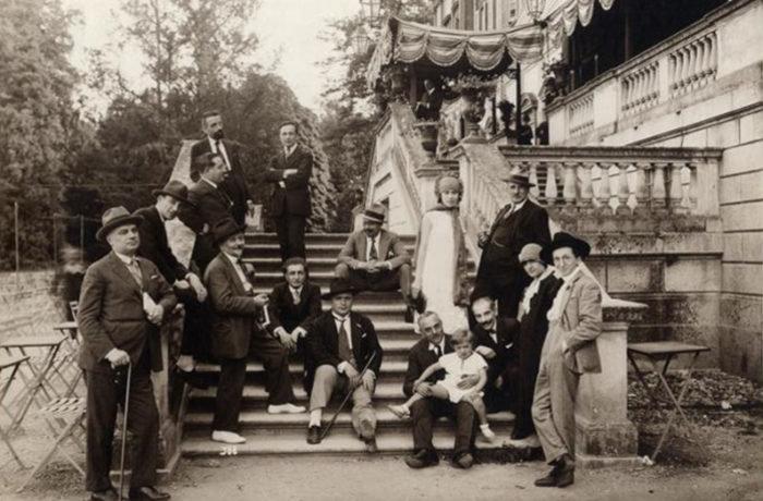 Il Design prima del Design alla Villa Reale di Monza