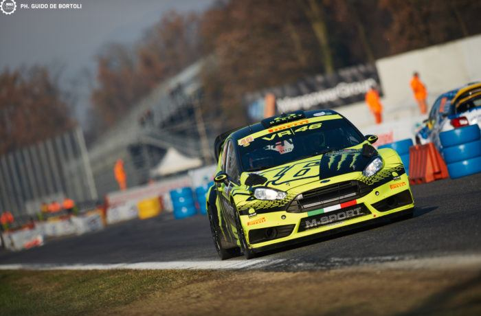 Monza rally 2017