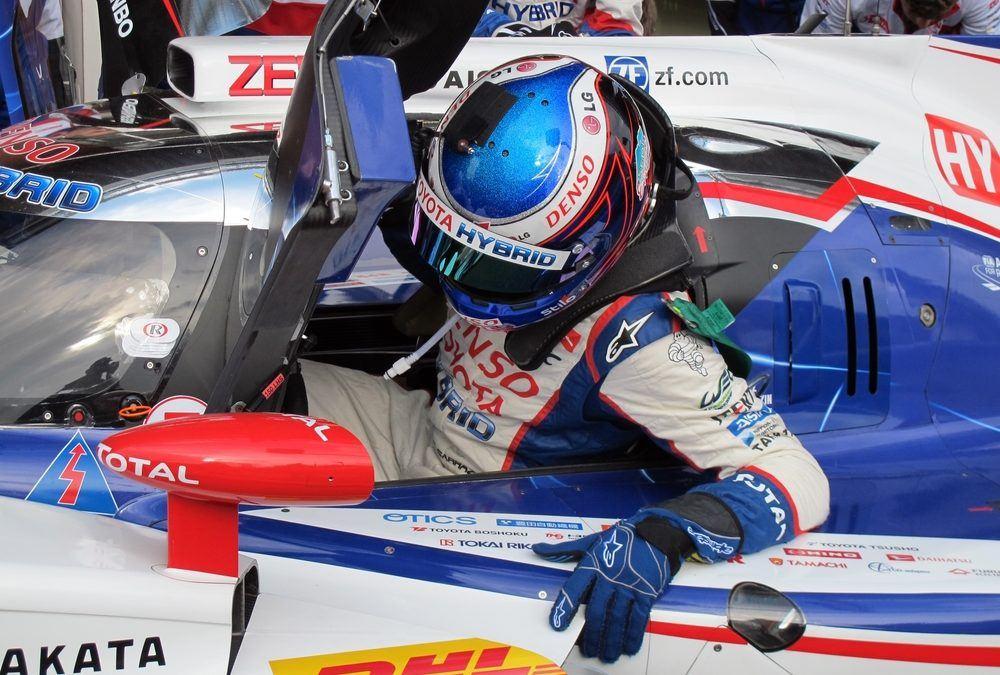 """World Endurance Championship: the """"prologue"""" at Monza!"""