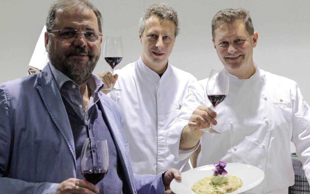 """Bergamo diventa """"città del gusto"""" per GourmArte 2016!"""