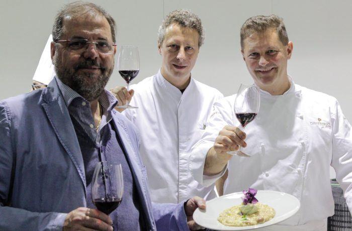 La kermesse GourmArte 2016 si terrà dal 26 al 28 novembre a Fiera Bergamo