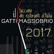 Il taccuino Gatti Massobrio 2017