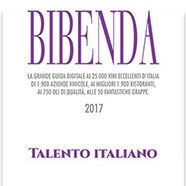 Bibenda 2017