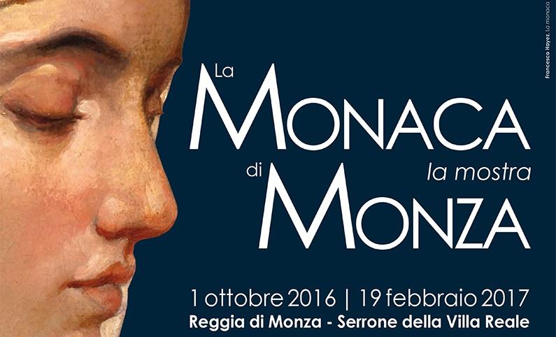 La Monaca di Monza alla Villa Reale.