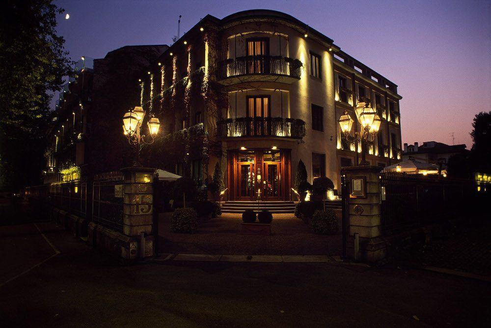Monza Historic Hotel de la Ville