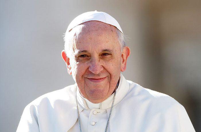 Il 25 marzo 2017 è la data della visita del Papa a Monza