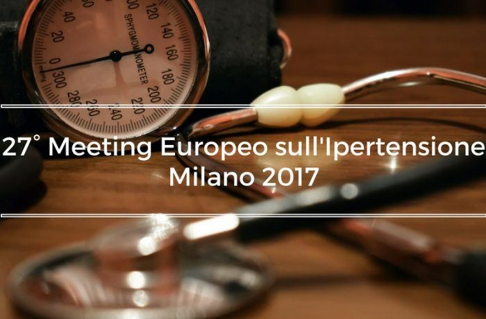 Meeting Europeo Ipertensione