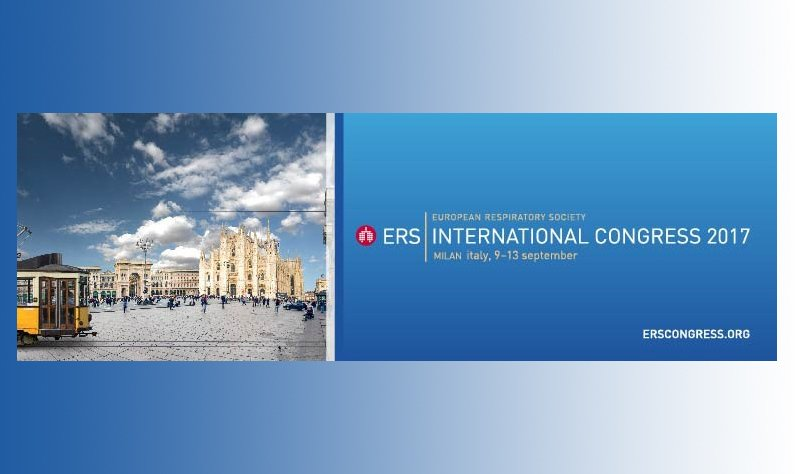 ERS Congress Milan 2017: what to expect.