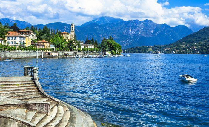 Hotel Lago di Como