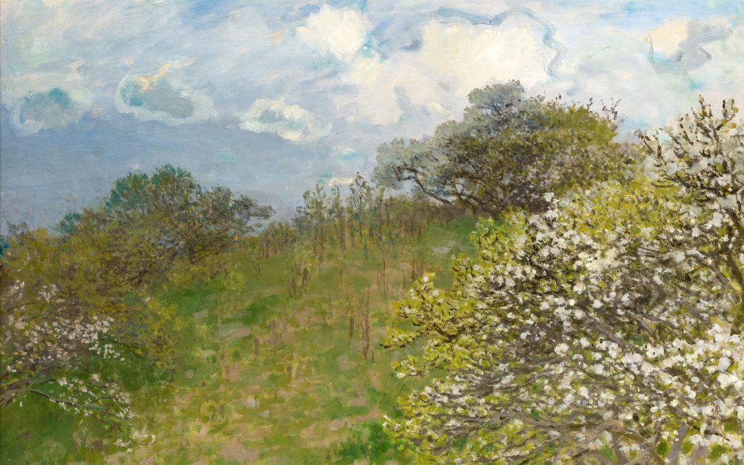 Villa Reale di Monza, Da Monet a Bacon: un secolo di Arte.