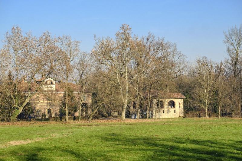 Parco di monza cascine