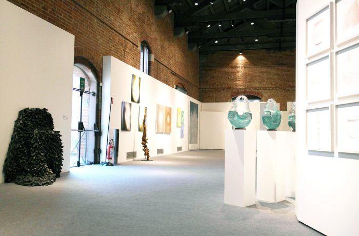 L'edizione 2015 della Biennale Giovani Monza dedicata a Expo
