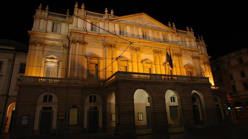 hotel vicino Milano teatro alla scala