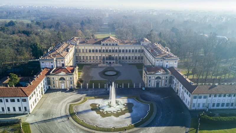 Royal Villa of Monza: history, trivia and practical info