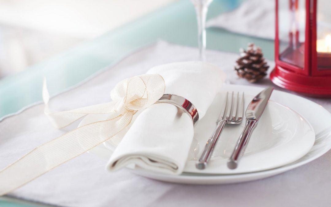 Pranzi e cene di Natale a Monza all'Hotel de la Ville.