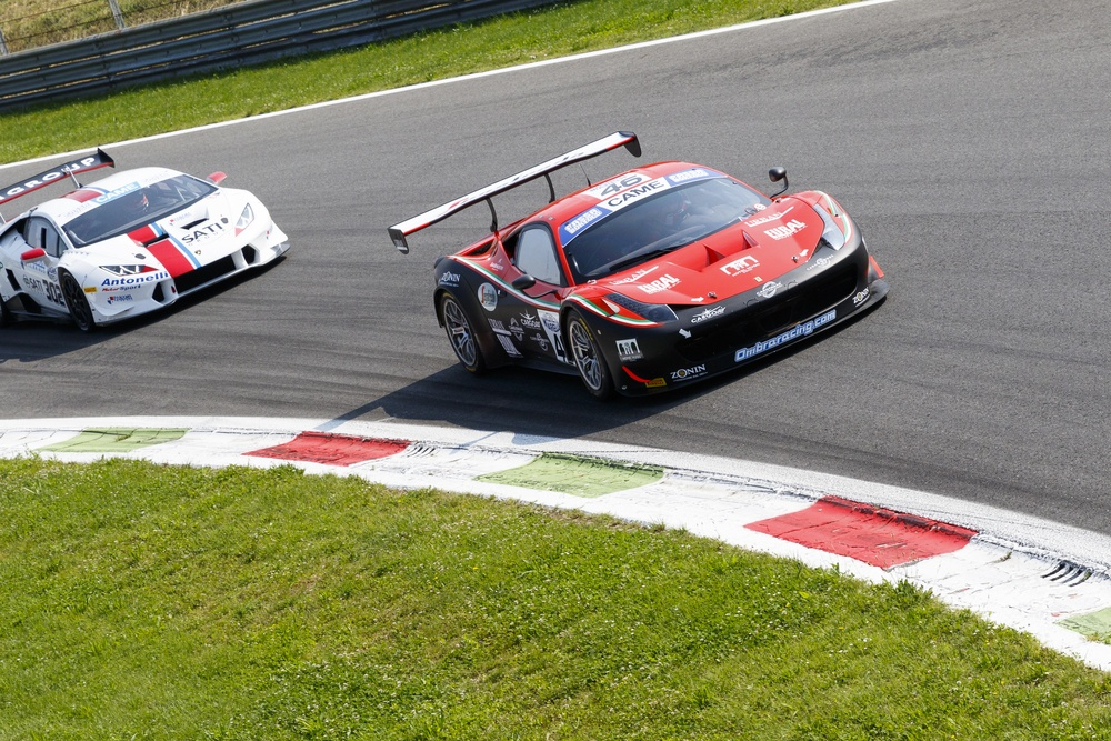 Monza circuit: beyond a driving experience!