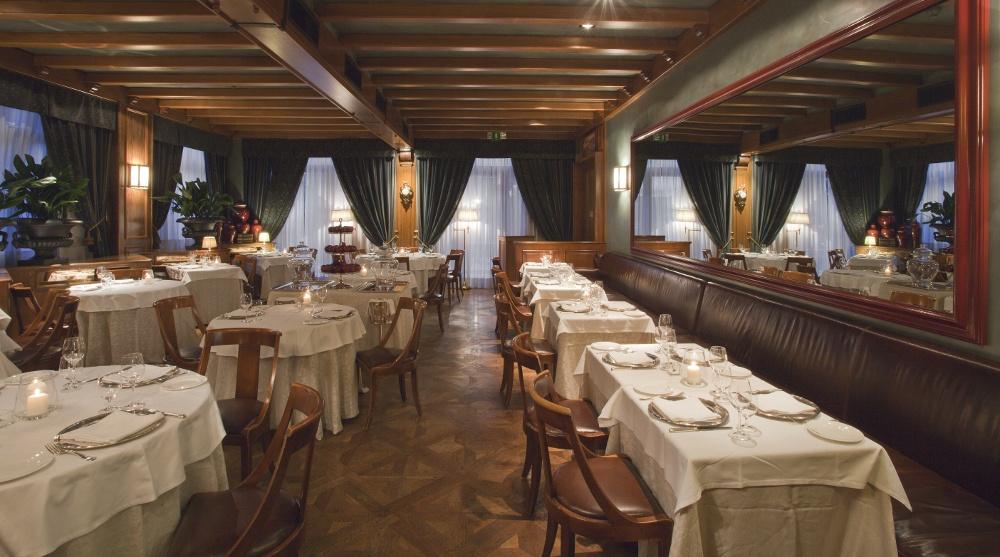Cene aziendali a Monza: Hotel de la Ville, nel cuore della Brianza!