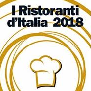 I Ristoranti d'Italia de L'Espresso 2018