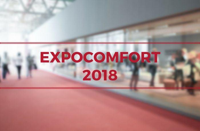 expocomfort 2018