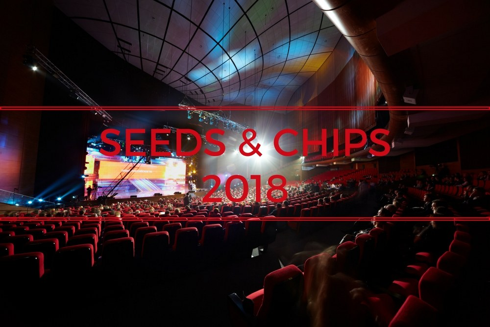 All about Seeds&Chips, The Global Food Innovation Summit!