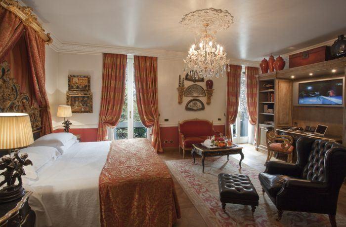 carnevale ambrosiano hotel de la ville
