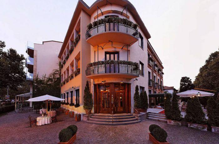 hotel per famiglie monza