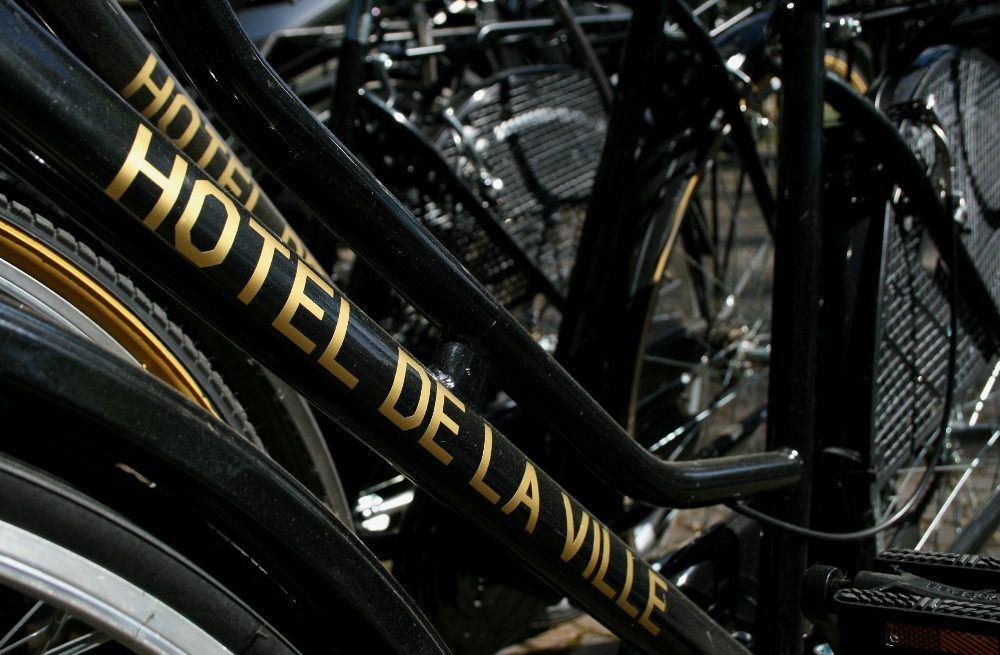 bici monza hotel de la ville