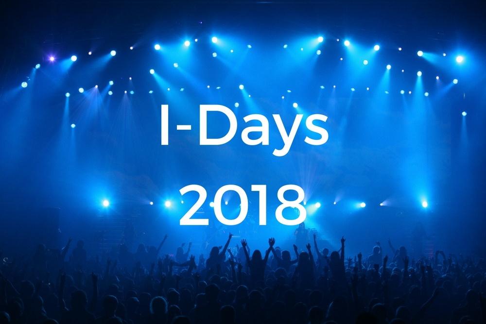 I-Days 2018: la musica indipendente approda a Milano!