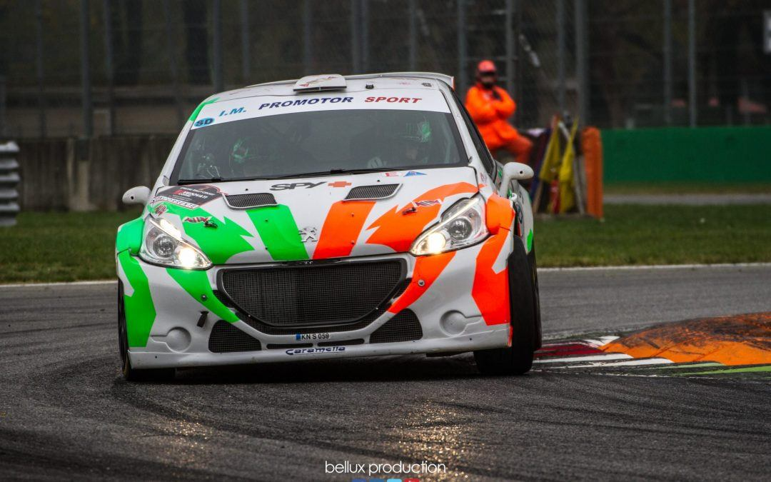 Monza Ronde 2018, the rally race by Vedovati Corse is back.