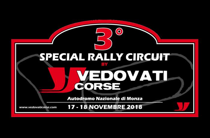 17 e 18 novembre 2018, Monza Ronde by Vedovati Corse.