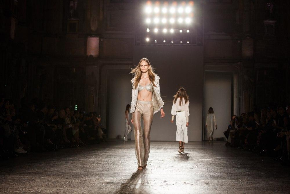 milano moda donna 2018