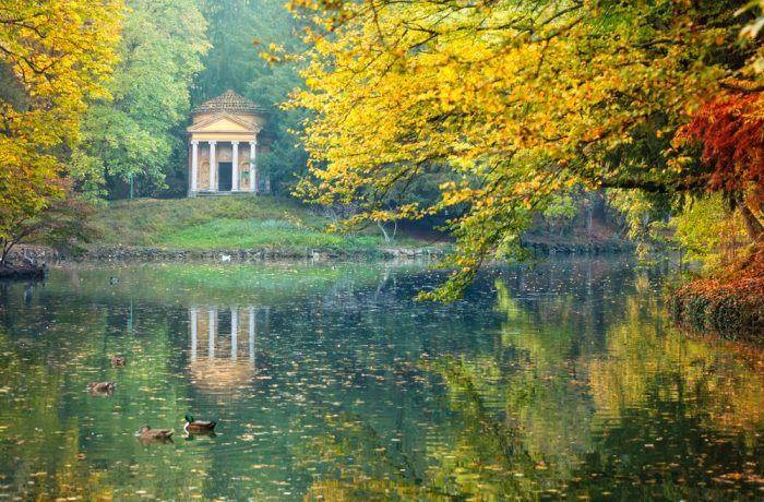 autunno monza