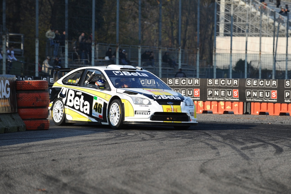 Monza Rally Show: everything about the 2018 edition!