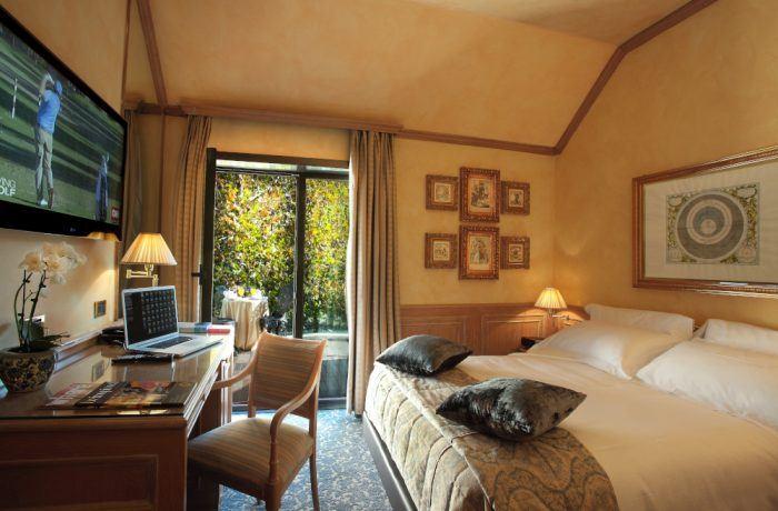congresso mondiale dermatologia milano hotel monza