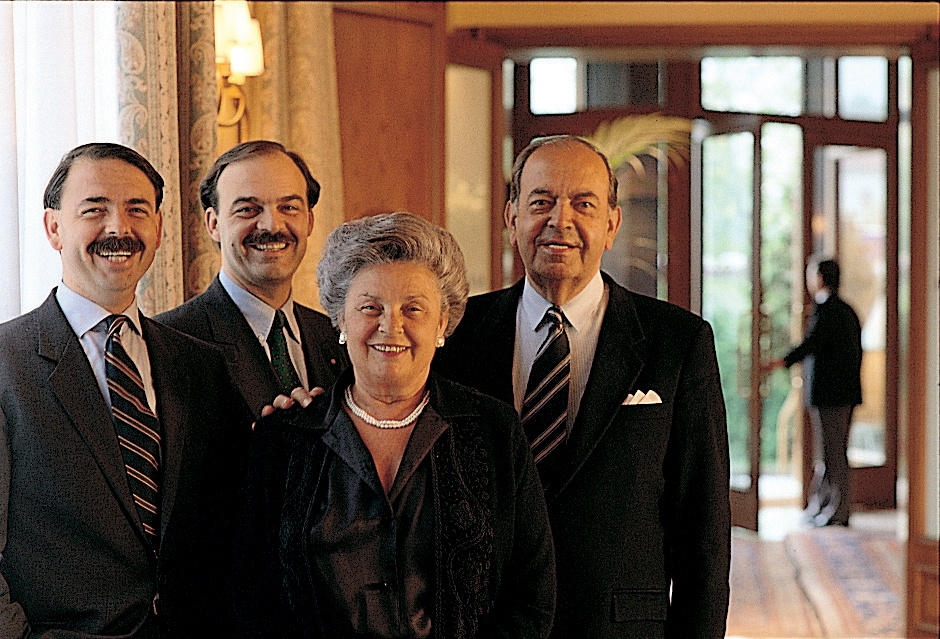 Famiglia Nardi