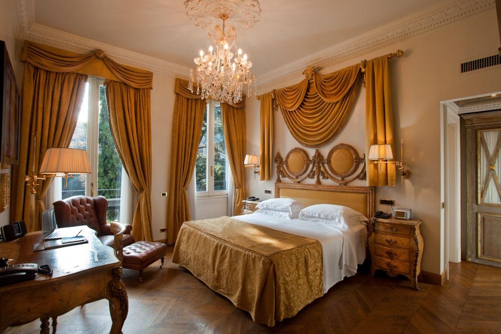 Offerta di San Valentino Hotel de la Ville: regalati un sogno!