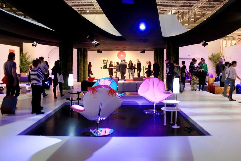 salone del mobile milano 2019 informazioni