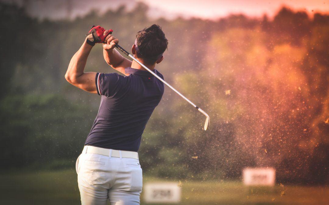 Golf & Gourmet