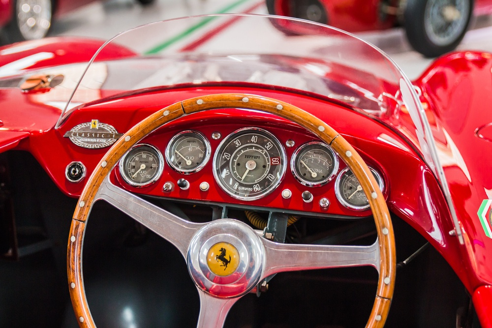 Monza Historic 2019: see cars that have made history on the racetrack!