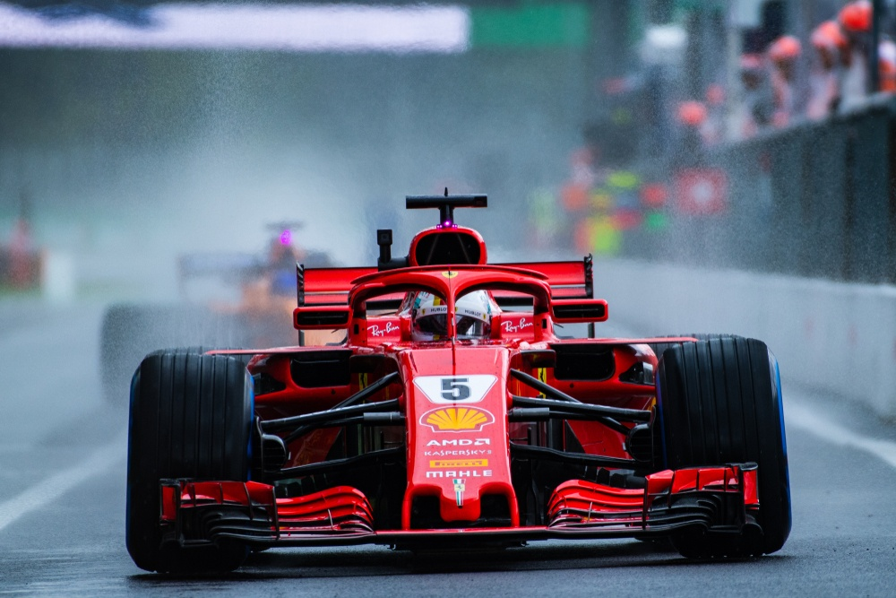 Formula 1: all about the Monza 2019 Grand Prix!