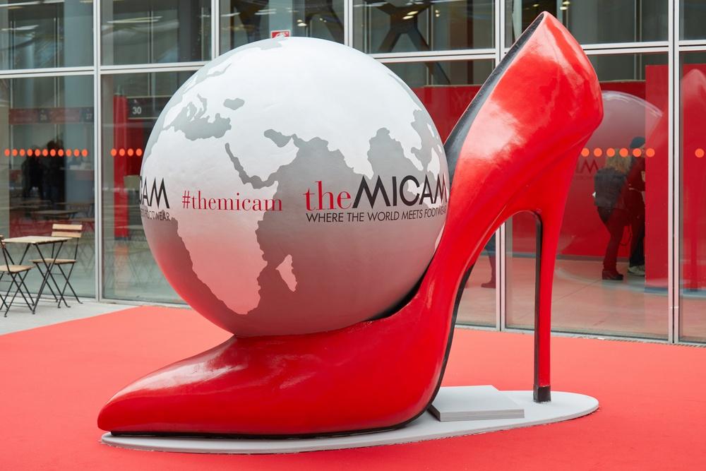 MICAM 2019: i professionisti delle calzature a Milano!