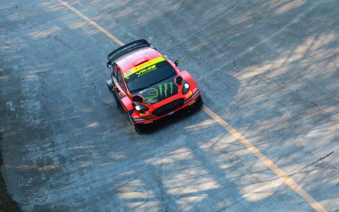 Monza Rally Show: tutto sull'edizione 2019!