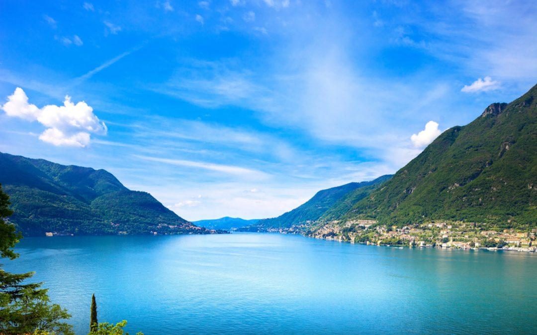 Lake Como: everything you need to know to visit it!